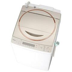 【2015年07月下旬発売】 【標準設置費込み】 東芝 洗濯乾燥機 (洗濯10.0kg/乾燥5.0kg) AW-1...