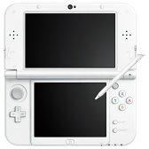 【送料無料】 任天堂 Newニンテンドー3DS LL パールホワイト [ゲーム機本体]