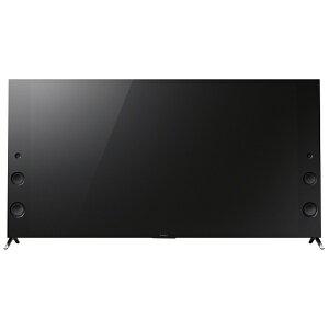 【送料無料】 ソニー 75V型 地上・BS・110度CS・4K放送対応スカパー!チューナー内蔵…