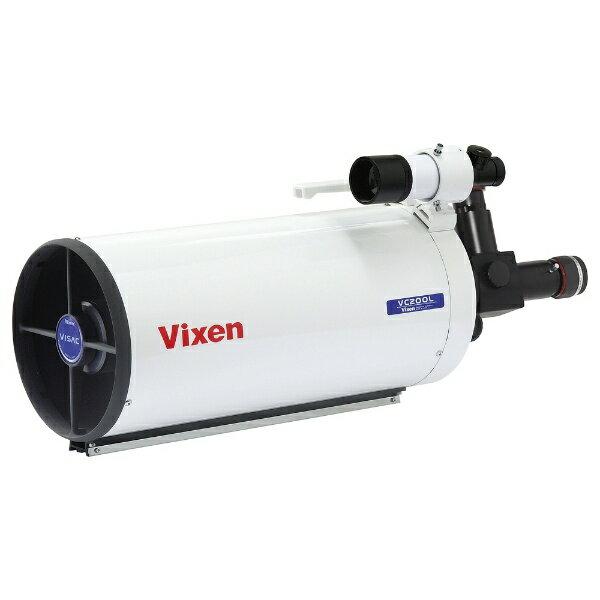 カメラ・ビデオカメラ・光学機器, 天体望遠鏡  Vixen VISAC VC200L
