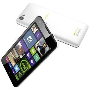 【送料無料】 マウスコンピュータ [LTE対応]SIMフリー Windows Phone 8.1スマートフォン 「M...