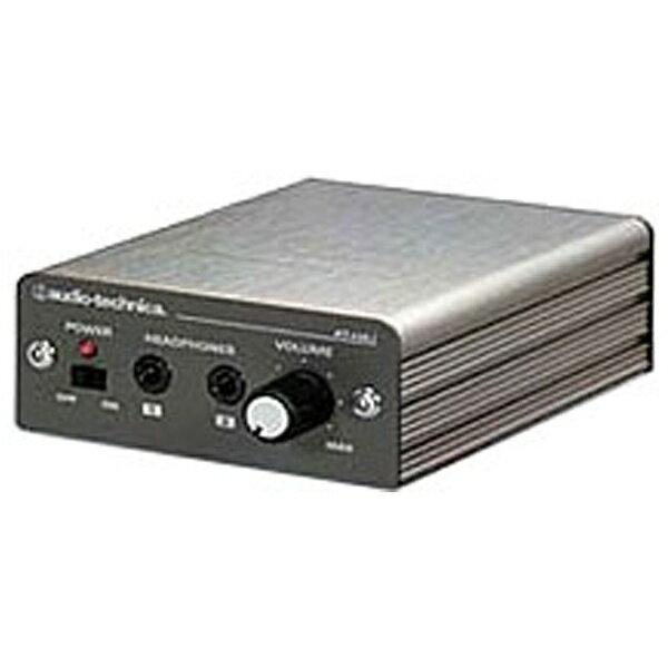 アンプ, ヘッドホンアンプ  audio-technica AT-HA2ATHA2