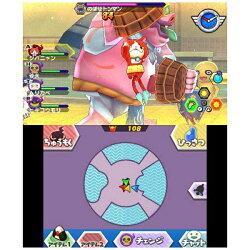【あす楽対象】レベルファイブ妖怪ウォッチバスターズ白犬隊【3DS】