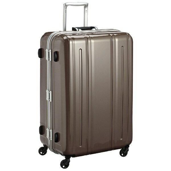 エバウィンTSAロック搭載スーツケース(82L)31226CP【メーカー直送品・代金引換配送不可・時間指定不可】