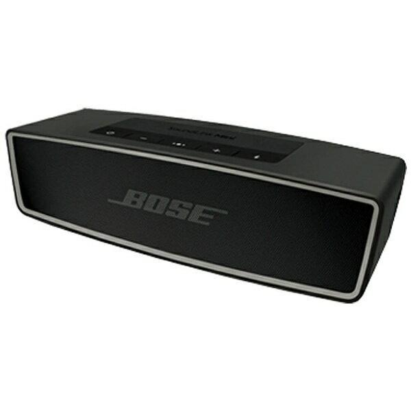 オーディオ, スピーカー BOSE SOUNDLINKMINI2CBN SoundLink Mini Bluetooth