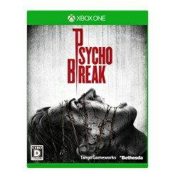 【送料無料】 ベセスダソフトワークス サイコブレイク【Xbox Oneゲームソフト】