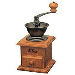カリタ Kalita 手挽きコーヒーミル ミニミル[ミニミル]