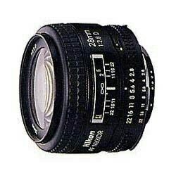 カメラ・ビデオカメラ・光学機器, カメラ用交換レンズ  Nikon AI AF Nikkor 28mm f2.8D NIKKOR F AF2828D