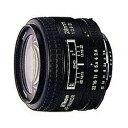 ニコン Nikon カメラレンズ AI AF Nikkor 28mm f/2.8D NIKKOR(ニッコール) ブラック [ニコンF /単焦点レンズ][AF2828D]