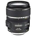 【あす楽対象】【送料無料】 キヤノン 交換レンズ EF-S17-85mm F4-5.6 IS USM(EF-S17-85U)【キヤノンEFマウント(APS-C用)】 [生産完了品 在庫限り][EFS1785ISUSM]