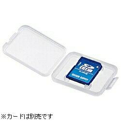 メモリーカードケース, SDメモリーカードケース  SANWA SUPPLY SD 6 FC-MMC10SDFCMMC10SD