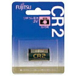 富士通 FUJITSU CR2C-B-N カメラ用電池 [1本 /リチウム][CR2CB]