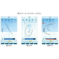 【送料無料】エプソンスイング解析システムM-TracerForGolfMT500GP