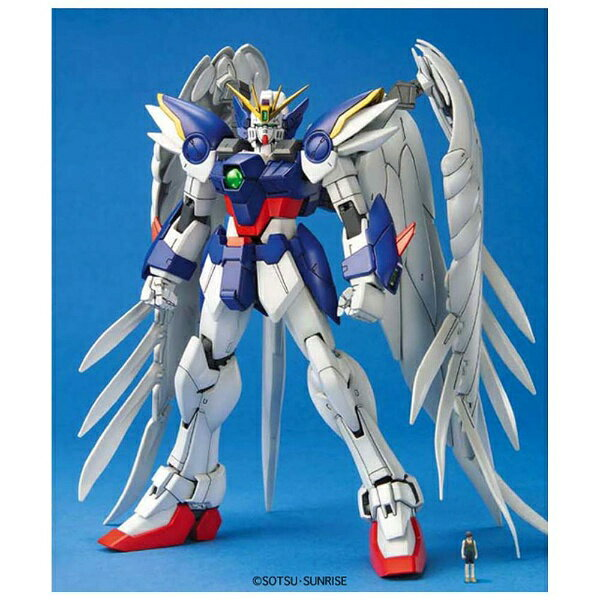 Gundam Wing Toys BANDAI MG 1100 XXXG-00W0 ()W