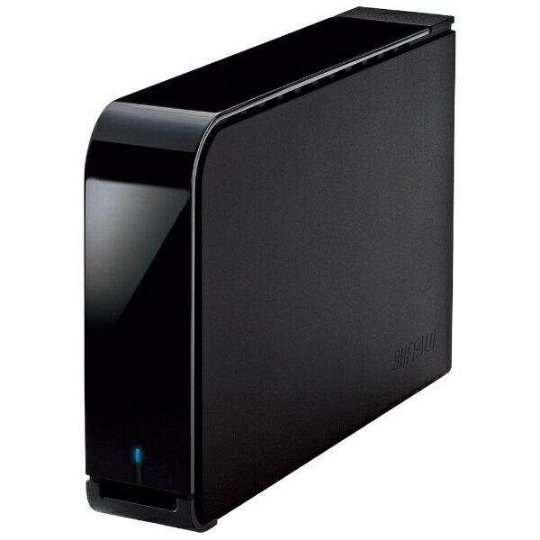 【送料無料】 BUFFALO 外付ハードディスク 1TB[USB3.0・Mac/Win] HD-LXU3Dシリーズ HD-LX1.0U3D[HDLX1.0U3D]