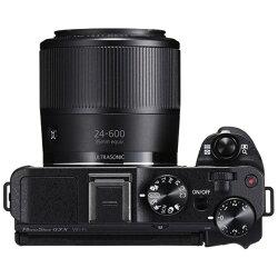 【2015年06月25日発売】【送料無料】キヤノンデジタルカメラPowerShotG3X