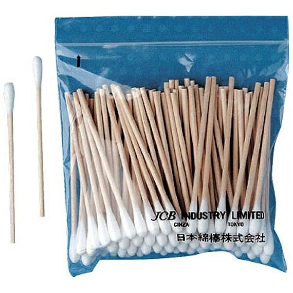日本綿棒 工業用綿棒A3S-100 A3S100 (1袋100本)