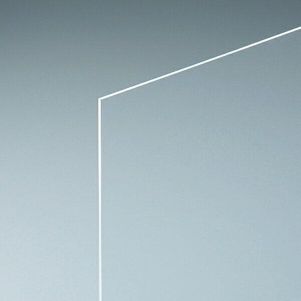 光HIKARIアクリル板(透明)2×650×1100A0002L