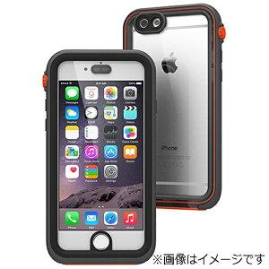 【送料無料】 トリニティ iPhone 6用 Catalyst Case ブラックオレンジ CT-WPIP144-BKOR[CTWP...