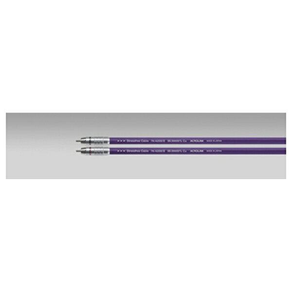 AVケーブル, スピーカーケーブル ACROLINK 7N-A2050-31.0 RCA7NA205031.0
