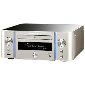 【送料無料】 マランツ 【ハイレゾ音源対応】ネットワークCDレシーバー M-CR611