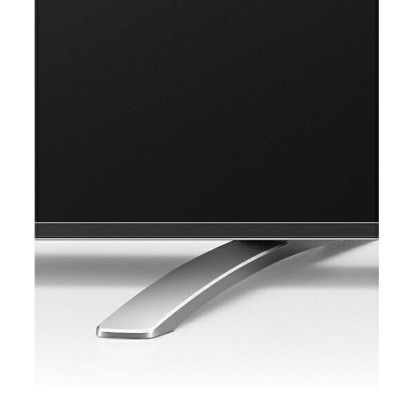 シャープ SHARP 58V型 地上・BS・110度CSチューナー内蔵 4K対応液晶テレビ AQUOS(アクオス) LC-58U30(別売USB HDD録画対応)LC58U30
