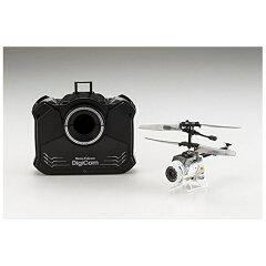 【送料無料】 CCP(シーシーピー) カメラ付きマイクロヘリコプター ナノファルコンデジカム