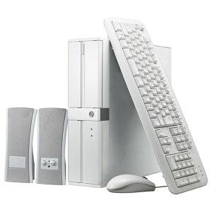【送料無料】 マウスコンピュータ デスクトップPC モニターなし バーガーパソコン[Win10] SPR...
