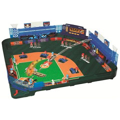 【あす楽対象】【送料無料】 エポック社 野球盤 3D エース モンスタースタジアム