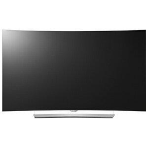 【送料無料】 LG 65V型 地上・BS・110度CSチューナー内蔵 4K対応有機ELテレビ 65EG9600(USB HDD...