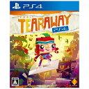 ソニーインタラクティブエンタテインメント Tearaway PlayStation 4【PS4ゲームソフト】
