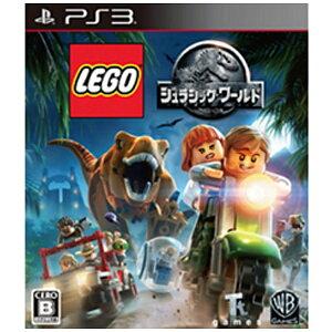 ワーナーブラザースジャパン Warner Bros. LEGO(R) ジュラシック・ワールド【PS3ゲームソフト】