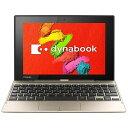 【送料無料】 東芝 8.9型ワイドノートPC dynabook N29/TG[Office付き・Win10] PN29TGP-NYA...