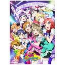 【2015年09月30日発売】 【送料無料】 ランティス μ's/ラブライブ! μ's Go→Go! LoveLive! 2015 ~Dream Sensation!~ DVD Day2 【DVD】【発売日以降のお届けとなります】