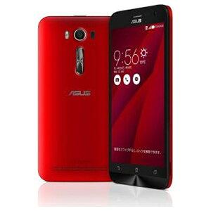 【あす楽対象】【送料無料】 ASUS [LTE対応]SIMフリー Android 5.0スマー…