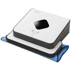 iRobot 床ふきロボット ブラーバ380J