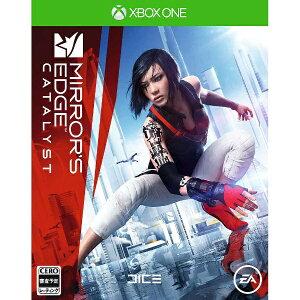 【送料無料】 EA(エレクトロニックアーツスクウェア) ミラーズエッジ カタリスト【Xbox …