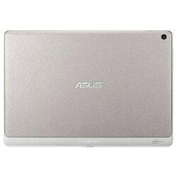 【送料無料】ASUS[LTE対応]SIMフリーAndroid5.0スマートフォン「ZenPad10Z300CL」10型(メモリ2GB・ストレージ16GB)シルバーZ380KL-SL16