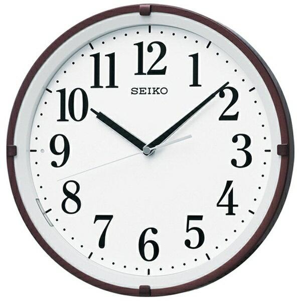 セイコー SEIKO 電波掛け時計 KX205B