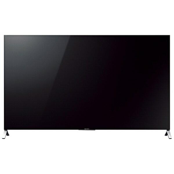 4Kテレビ「BRAVIA X9000C」シリーズ