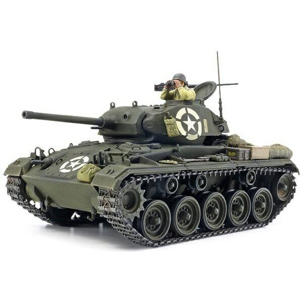 ミリタリー, 戦車  TAMIYA 135 No20 M24