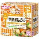和光堂 wakodo 栄養マルシェすき焼き風煮込みランチ〔離乳食・ベビーフード 〕