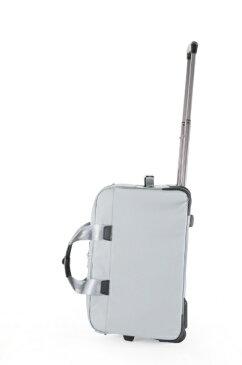 【送料無料】 A.L.I ソフトキャリー (40L) WTZ-5238K グレー[WTZ5238K] 【メーカー直送・代金引換不可・時間指定・返品不可】