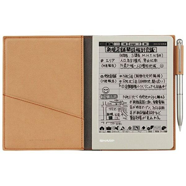 手書き電子ノート「WG-S30」