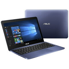 ASUS 11.6型ワイドノートPC EeeBook X205TA[Win10]