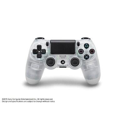 【送料無料】 ソニーコンピューターエンタテイメント PS4専用ワイヤレスコントローラー [DU…