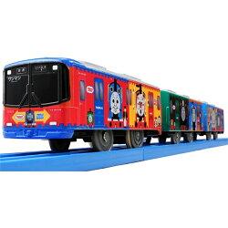 【2015年10月上旬発売】タカラトミープラレールS-59京阪電車10000系きかんしゃトーマス号