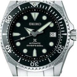 【送料無料】セイコープロスペックス(PROSPEX)「ダイバースキューバ」SBDC029【日本製】