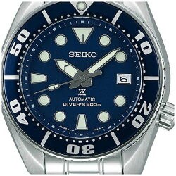 【送料無料】セイコープロスペックス(PROSPEX)「メカダイバー200m潜水用防水」SBDC033【日本製】