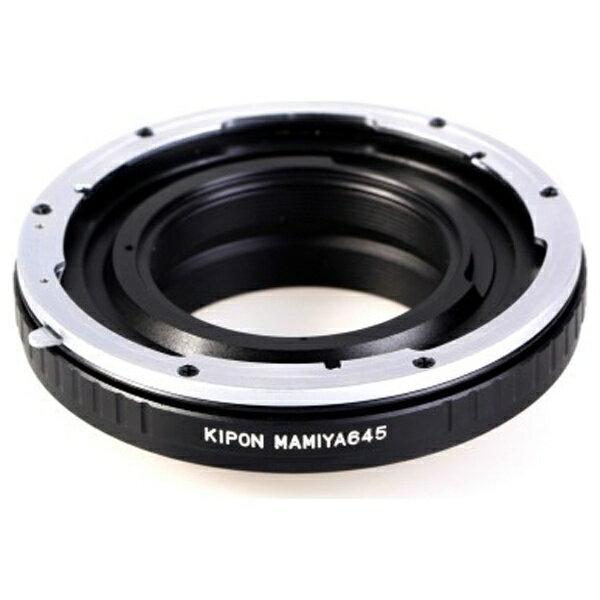 カメラ・ビデオカメラ・光学機器, カメラ用交換レンズ KIPON M645-PKK645KIPONMAMIYA645PK